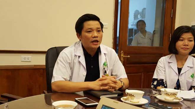 Bị tố phá thai không sạch, thu 15 triệu đồng: BV Phụ sản Hà Nội lên tiếng - 1