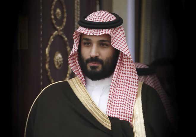 Bắt một lúc 11 hoàng tử, Thái tử Ả Rập Saudi muốn điều gì? - 1
