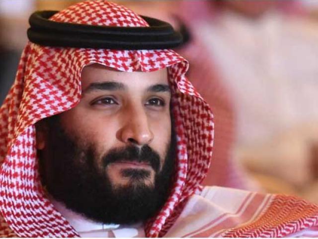 """Quyền lực của người bắt hoàng tử Ả Rập ăn chơi """"khét"""" nhất thế giới"""