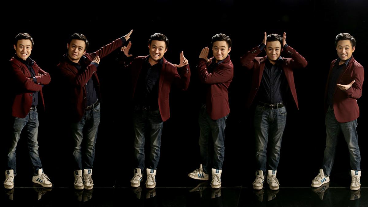 Diễn viên hài Hữu Tín từng tự tử khi bố mẹ đại gia phá sản - 1