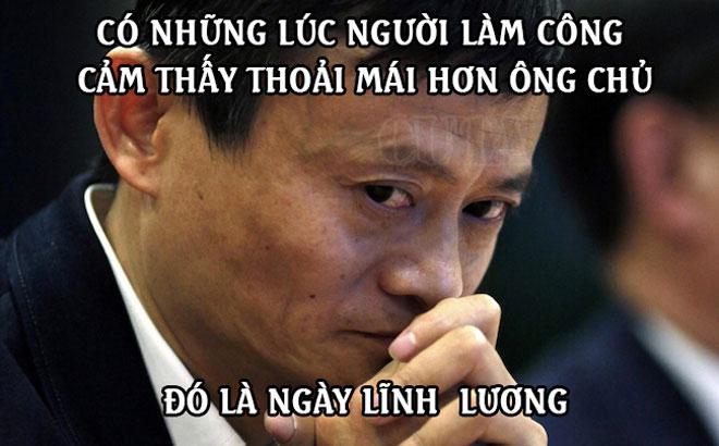 8 điều tỷ phú Jack Ma trót nói nhưng đã... quên - 2