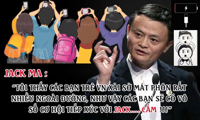 8 điều tỷ phú Jack Ma trót nói nhưng đã... quên - 6