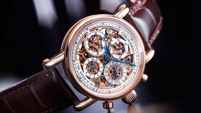 """Galle Watch: Nơi các kiệt tác đồng hồ thế giới """"chọn mặt gửi vàng"""" - 1"""