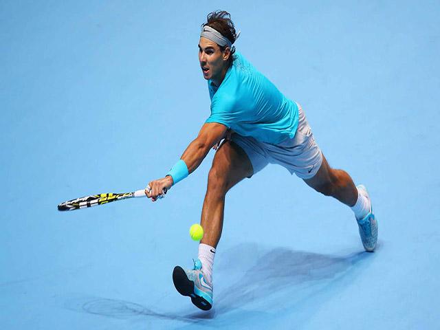"""Nadal tham bát bỏ mâm: Cố """"cày"""" ATP Finals, coi chừng mất nghiệp"""