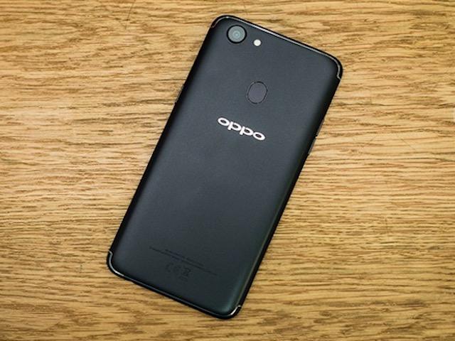 """Kỷ lục gây """"sốc"""" về số lượng đơn đặt hàng Oppo F5"""