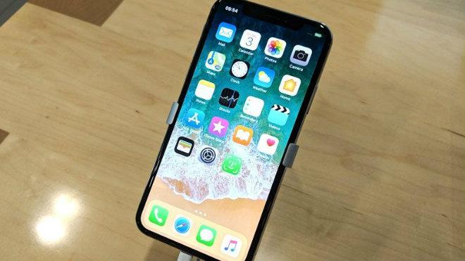 iPhone X gặp loạt trục trặc, Apple giải đáp chưa thỏa đáng - 1