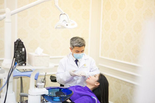 3 điều đáng cân nhắc trước khi bọc răng sứ - 1