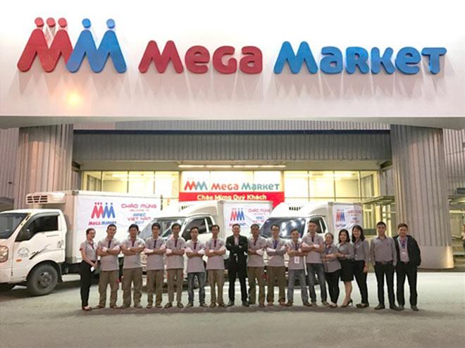 MM Mega Market cung cấp hơn 50 tấn thực phẩm phục vụ  APEC - 1