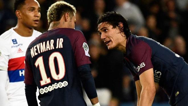 """Neymar hối hận gia nhập PSG: Muốn làm """"đại ca"""" thật không dễ - 1"""