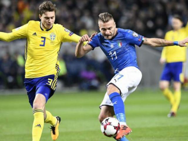 """""""Bom xịt"""" MU - Lindelof chặn đứng Italia: Mourinho sẽ hồi sinh """"Vidic mới"""""""