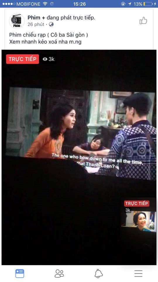 """Bắt kẻ tình nghi 19 tuổi livestream """"Cô Ba Sài Gòn"""", ước tính thiệt hại hơn 300 triệu đồng - 1"""