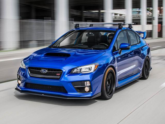 Bất chấp gian lận, xe Nissan và Subaru vẫn đủ tiêu chuẩn - 1