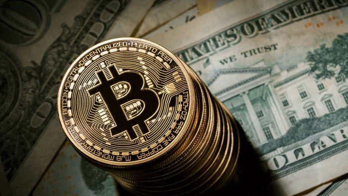Bitcoin lao dốc, dân chơi tiền ảo lao đao - 1