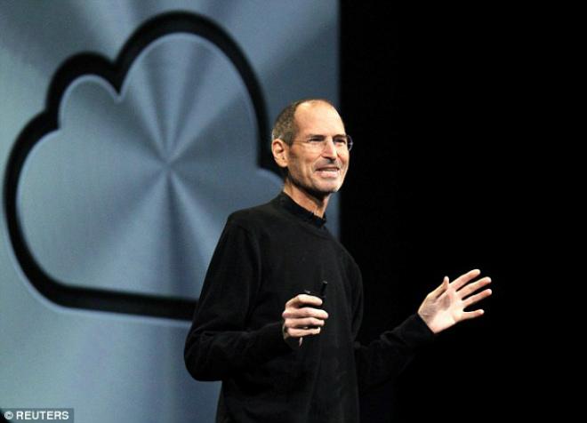 Thâm cung bí sử Steve Jobs: Ruồng bỏ bạn gái cũ và con riêng sống khổ sở? - 1