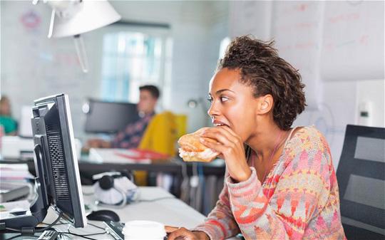 Nhai chậm lại, nguy cơ tiểu đường giảm 80% - 1
