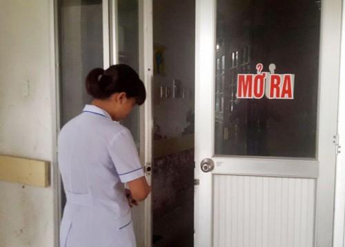 """Vụ BV Hòa Bình """"đòi"""" hóa đơn đám ma: Bộ Y tế lên tiếng - 1"""