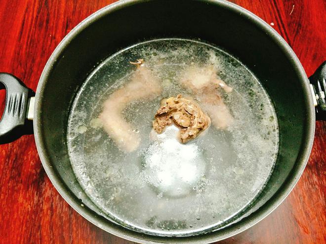 Cách nấu súp tôm ngọt thơm, bổ dưỡng ăn hoài không chán - 3