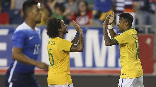 Chuyển nhượng Real: Người Madrid chèo kéo Neymar, dỗ ngon dỗ ngọt - 1