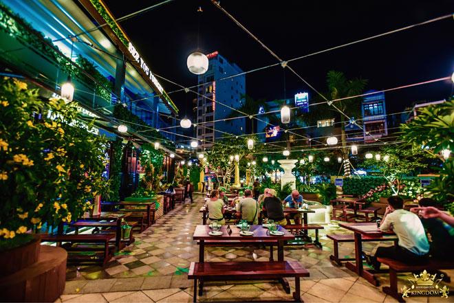Trải nghiệm khu vui chơi đầu tiên ở Sài thành có sức chứa 1.000 người - 5
