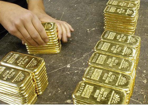 """Giá vàng hôm nay (17/11): """"Sẽ có một kết thúc ngoạn mục!"""" - 1"""
