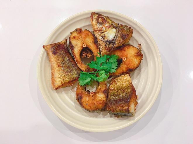 Thực đơn 4 món đơn giản mà đầy đủ rau thịt cá - 2