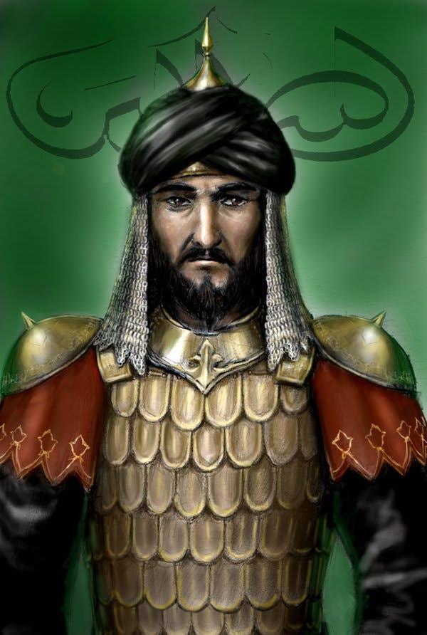 10 thiên tài quân sự tài ba, lỗi lạc nhất trong lịch sử nhân loại - 4