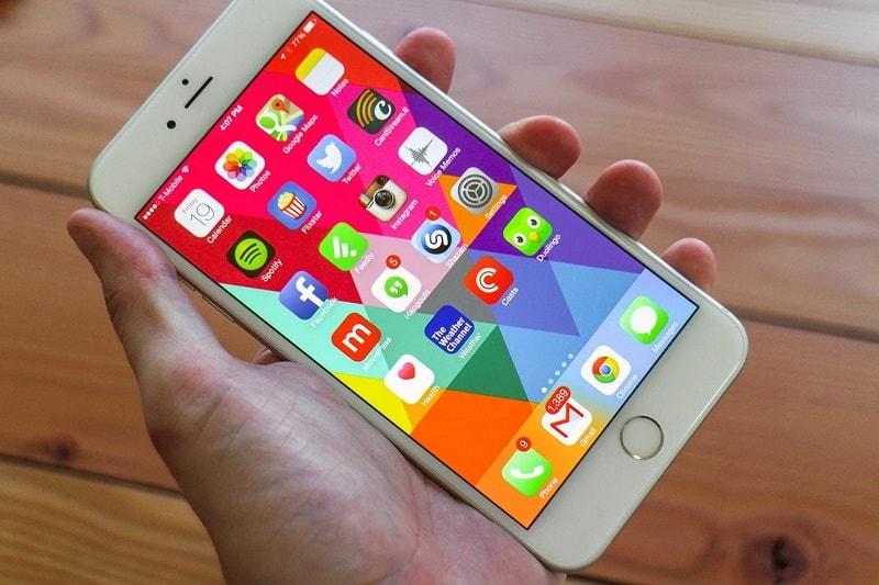 """5 """"bí kíp"""" cần phải nắm vững trước khi bỏ tiền sắm iPhone cũ - 1"""