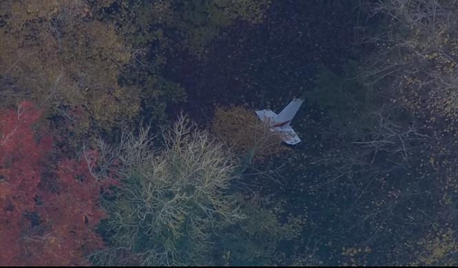 Bộ Quốc phòng cho biết nguyên nhân phi công tử nạn ở Anh - 1