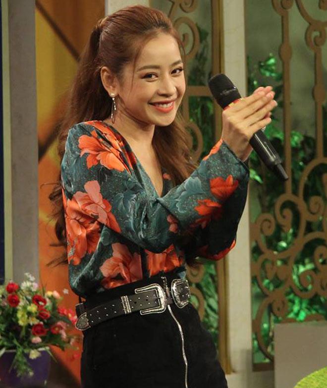 Chi Pu hát live thảm họa trên sóng VTV: Khán giả, nghệ sĩ đồng loạt phản ứng - 1