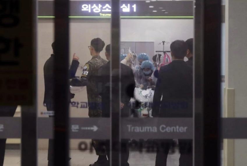 Phát hiện sốc trong bụng lính Triều Tiên nói lên điều gì? - 1