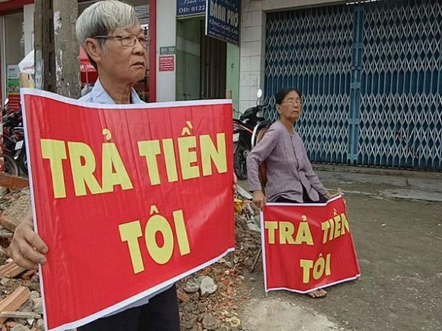 """Giám đốc Qũy tín dụng ở Đồng Nai ôm 50 tỉ """"mất tích"""""""
