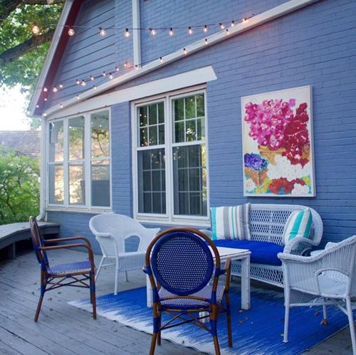 4 tiêu chí lựa chọn sơn không thể bỏ qua cho ngôi nhà hoàn hảo - 1