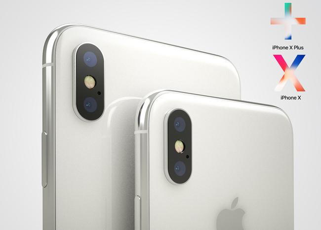 Tuy nhiên cách thiết kế tối giản các viền màn hình đã khiến chiếc máy này không lớn hơn là bao so với iPhone 8 với kích thước màn hình 4,7 inch.