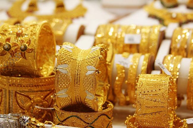 """Giá vàng hôm nay (22/11): Nhanh tay """"ôm"""" vàng - 1"""