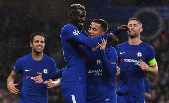 Qarabag - Chelsea: Hạ gục nhanh, giành luôn vé - 1