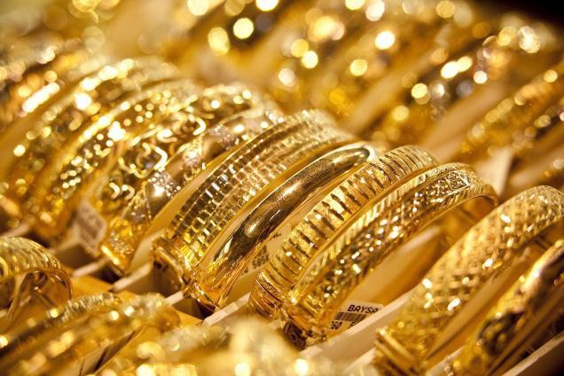 Giá vàng hôm nay (23/11): Lần tìm xu hướng - 1