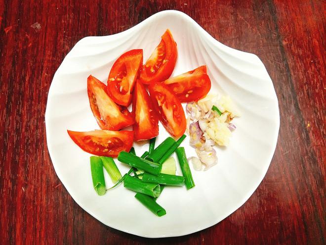 Dồi trường xào dưa chua, món ngon chiều chồng ngày đông lạnh - 5