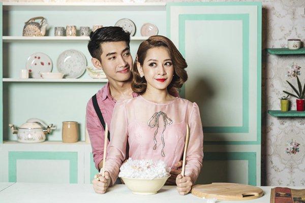 Váy áo đẹp như công chúa, Chi Pu vẫn bị soi vì sự cố hớ hênh trong MV mới - 1