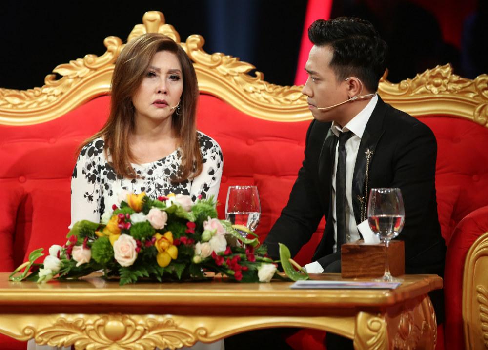 Tai tiếng bỏ chồng bệnh tật, tham giàu của danh ca Họa Mi được chồng cũ giải oan - 1