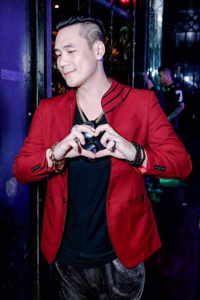 """Khánh Phương: """"Tôi không yêu nhiều, mới trải qua 6 mối tình chính thức"""" - 1"""