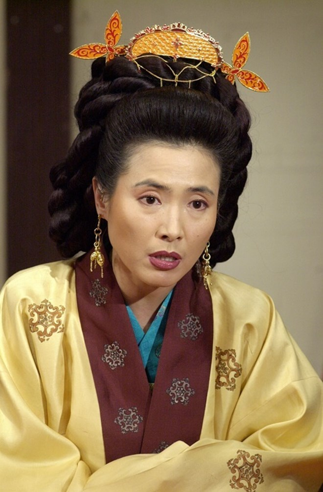 Nữ diễn viên Hàn chết hai tuần mới phát hiện ra xác - 1