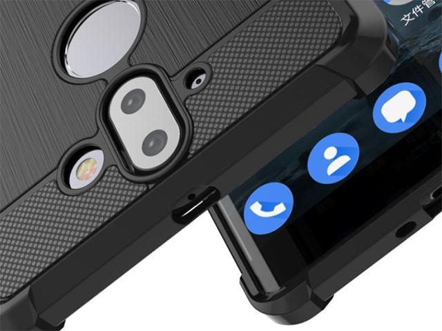 Nokia 9 đạt chứng nhận IP67 về khả năng chống nước và bụi