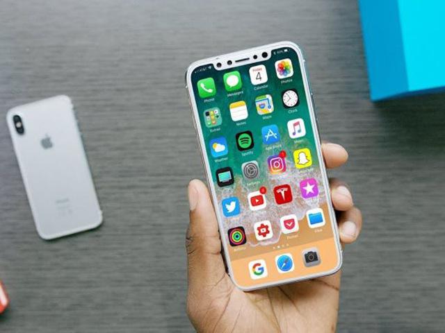 """""""Choáng"""" trước doanh số iPhone X Apple đã bán trên toàn cầu"""