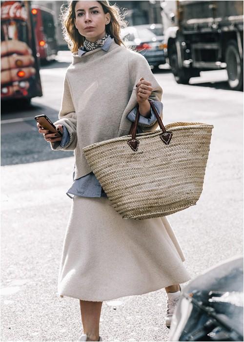 """Mặc đẹp """"sang, xịn, mịn"""", chẳng cần đồ lông hay hàng hiệu - 1"""