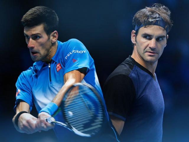 """Phát bóng """"câu giờ"""" nhất tennis: """"Thánh móc"""" Nadal còn kém Djokovic"""