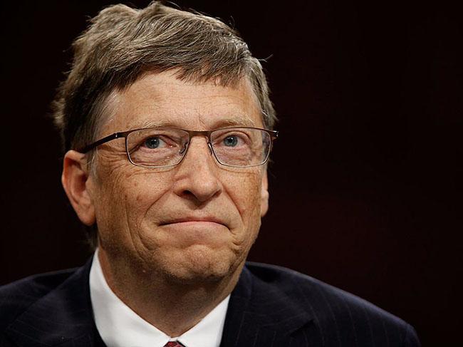 Trong một cuộc phỏng vấn với sinh viên Trường Trung học Betsy Layne, người sáng lập Microsoft Bill Gates đã tuyên bố thường thưởng thức Cacao Puffs, nhưng vợ ông, Melinda nói ông thường bỏ bữa sáng.