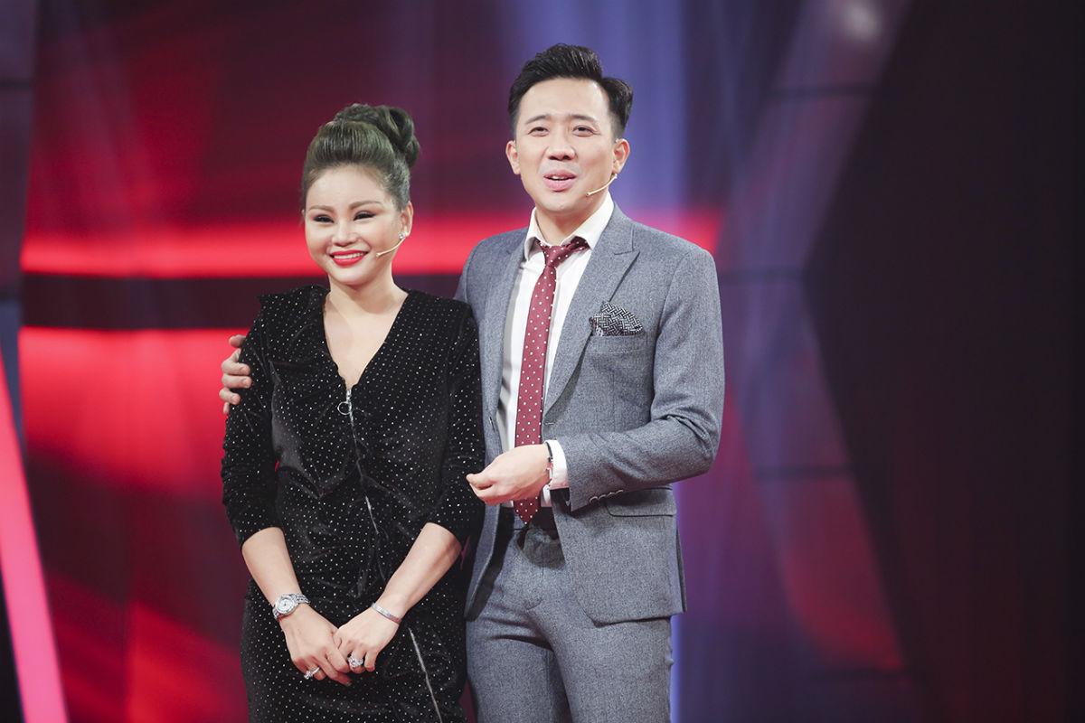 Lê Giang bị chồng là diễn viên hài nổi tiếng bạo hành, ném từ cầu thang xuống - 1