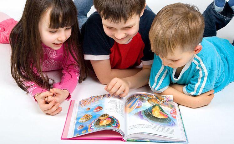 5 phương pháp dạy con học ngoại ngữ tốt nhất từ khi mới lọt lòng - 1