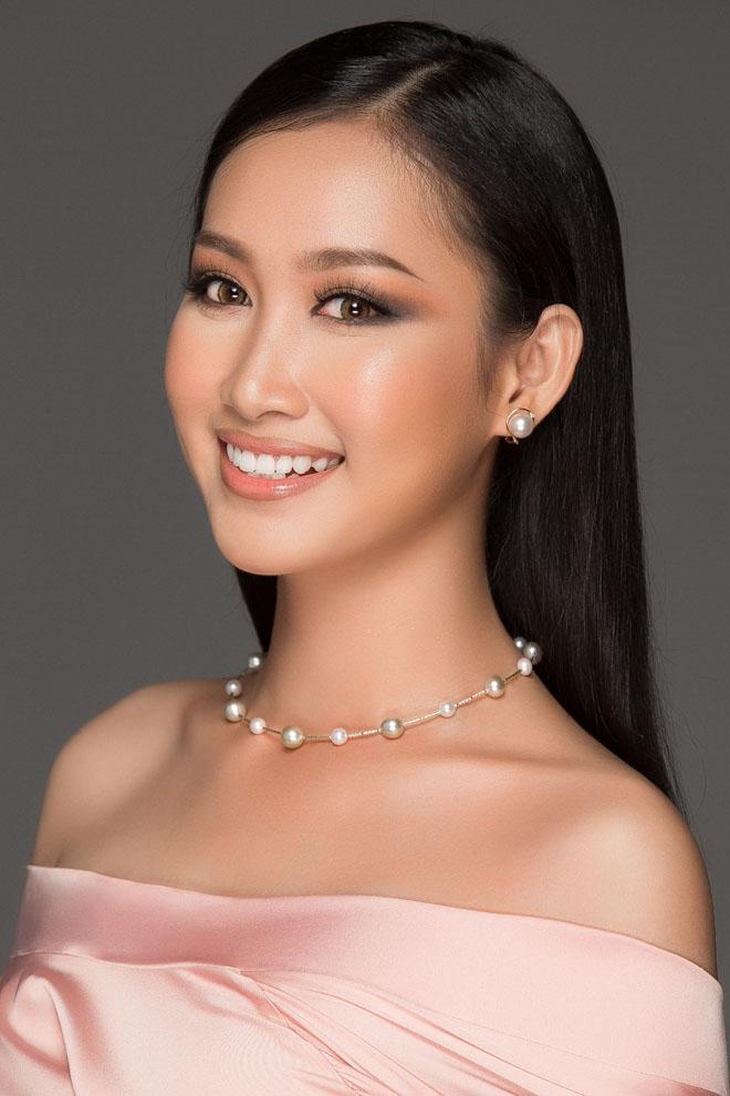 Cô gái Bình Thuận xinh như hoa chỉ cách tăng cỡ vòng 1 - 1