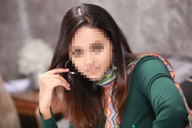 Những bí ẩn đằng sau vụ án nữ diễn viên nổi tiếng bị cưỡng hiếp tập thể - 1